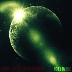 Completely Incomplete (feat. Kasi Reyes) - Single