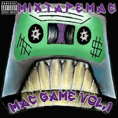 Mac Game, Vol. 1