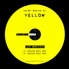 Color Series No. 1: Yellow - Single