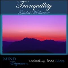 Tranquillity (Release from Anxiety) [Bedtime Listening] - EP