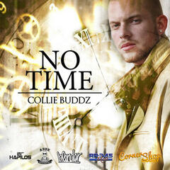 No Time - Single