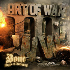 Art of War WWIII