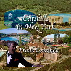 Catskills in New York - Single