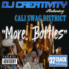 More Bottles (Feat. Cali Swag District) - Single