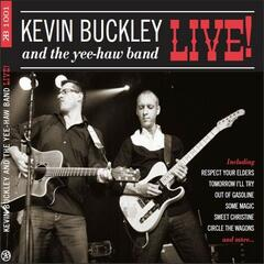 Kevin Buckley Live