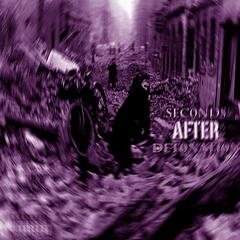 "Seconds after Detonation  (OG Ron C & DJ Michael ""5000 Watts"" Presents) [Chopped Not Slopped]"