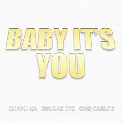Baby It's You (Gold Edition) - Single