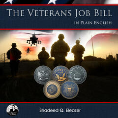 The Veterans Job Bill in Plain English