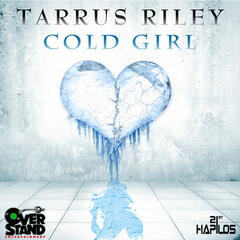 Cold Girl - Single