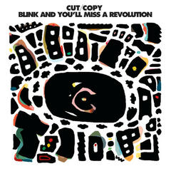 Blink And You'll Miss A Revolution