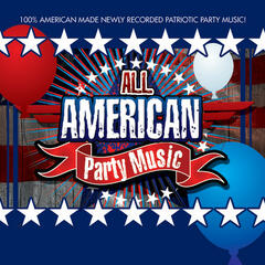 All American Party Music