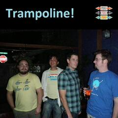 Trampoline! - EP