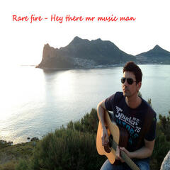Hey There Mr Music Man - Single