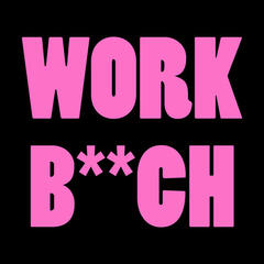 Work Bitch (Twerk Karaoke Hip Hop Remix) [Originally Performed By Britney Spears]