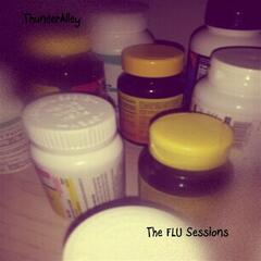 The Flu Sessions - EP