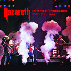 Back to the Trenches - Live 1972-1984