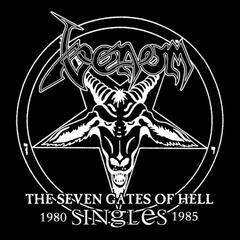 The Seven Gates of Hell - The Singles 1980-1985