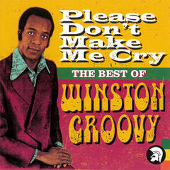 Please Don't Make Me Cry - The Best of Winston Groovy