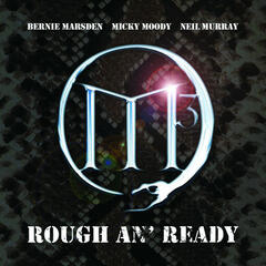Rough an' Ready (Live)