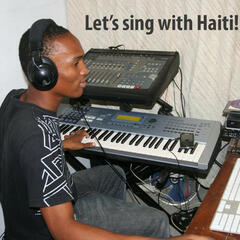 Let's Sing with Haiti - Single