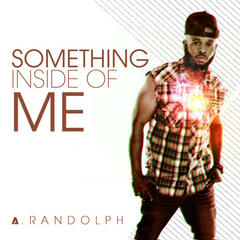 Something Inside of Me - EP