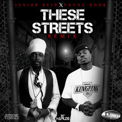 These Streets (Remix) - Single