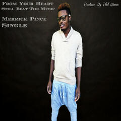 From Your Heart Still Beats the Music - Single