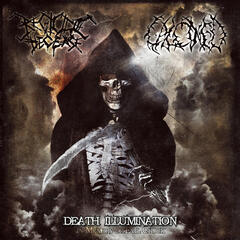 Death Illumination - In Memory of Evil Chuck