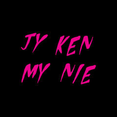 Jy Ken My Nie (feat. Jax Panik) - Single