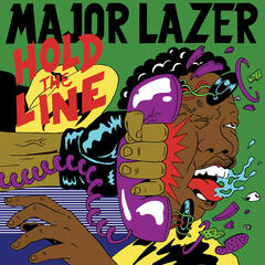 Hold The Line feat. Mr. Lex & Santigold