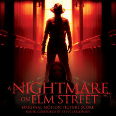 A Nightmare On Elm Street: Original Motion Picture Soundtrack