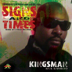 Signs and Times - Single