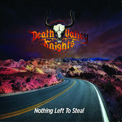 Nothing Left to Steal (Single)