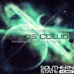 Worlds Collide (feat. Dustin Allen)