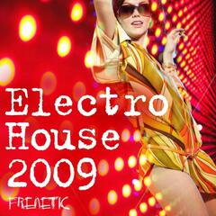 Electro House 2009 -  Mixed By Meck