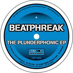 The Plunderphonic Ep