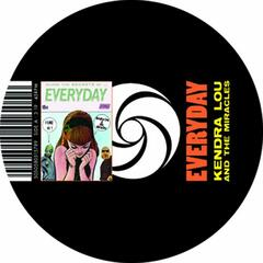 Everyday / Be Kind To Your Mind (Red Astaire Remix)
