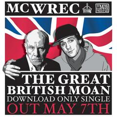 The Great British Moan