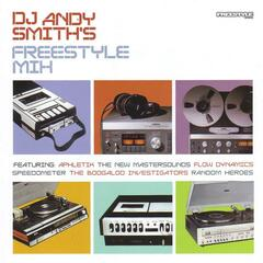 Dj Andy Smith's Freestyle Mix