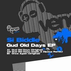 Gud Old Days Ep