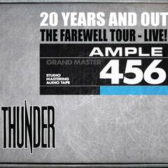 20 Years And Out - The Farewell - Live At Hammersmith Apollo 2009