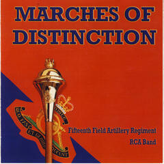 Marches of Distinction