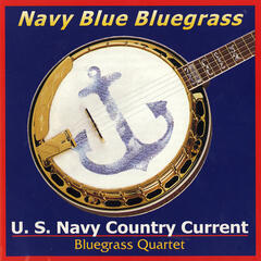United States Navy Country Current: Navy Blue Bluegrass