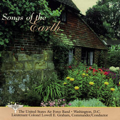 United States Air Force Band: Songs of the Earth