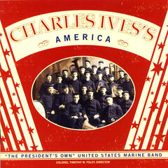Charles Ives's America