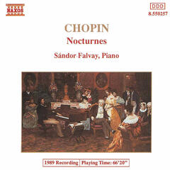 Chopin: Nocturnes (Selection)