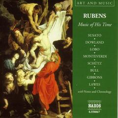 Art & Music: Rubens - Music of His Time