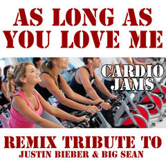 As Long As You Love Me (Remix Tribute to Justin Bieber & Big Sean)