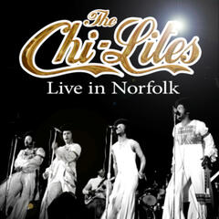 The Chi-Lites Live In Norfolk