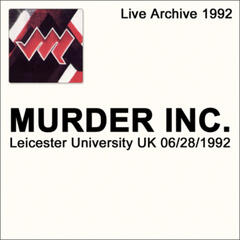 Leicester University Leicester UK 06/28/1992